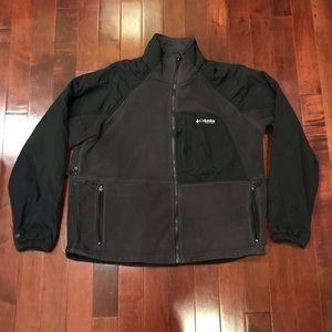 Columbia Sportswear Company Vertex Fleece Jacket
